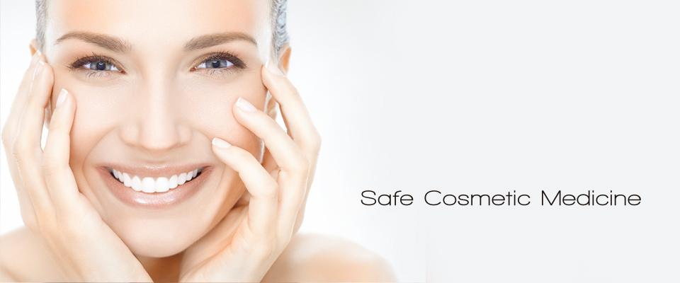 Safe Cosmetic Medicine